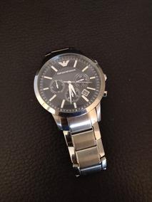 ff3d41a4cb32 Reloj Emporio Armani Ar5117 A Super Precio 100% Original - Reloj ...