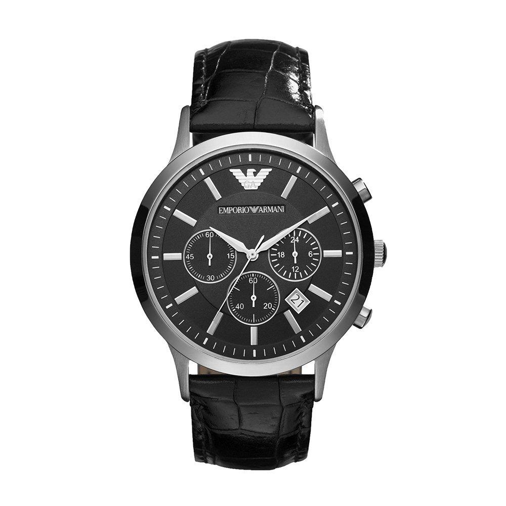 b8dd1f7d9cf5 reloj emporio armani ar2447 nuevo original en caja. Cargando zoom.
