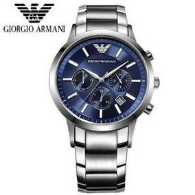 da6a24391a42 Reloj Emporio Armani Ar 2448 Relojes - Joyas y Relojes en Mercado Libre Perú