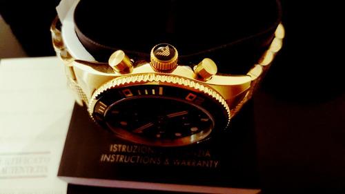 reloj emporio armani ar5857 entrega inmediata
