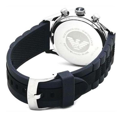reloj emporio armani ar5866 nuevo sellado en caja