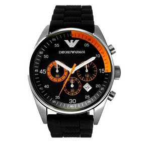 1072c2ef3f7a Relojes Masculinos Armani - Joyas y Relojes en Mercado Libre Perú