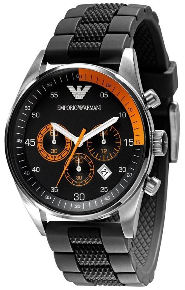 3d0234f090a3 reloj emporio armani ar5878 sportivo 100% genuino. Cargando zoom.