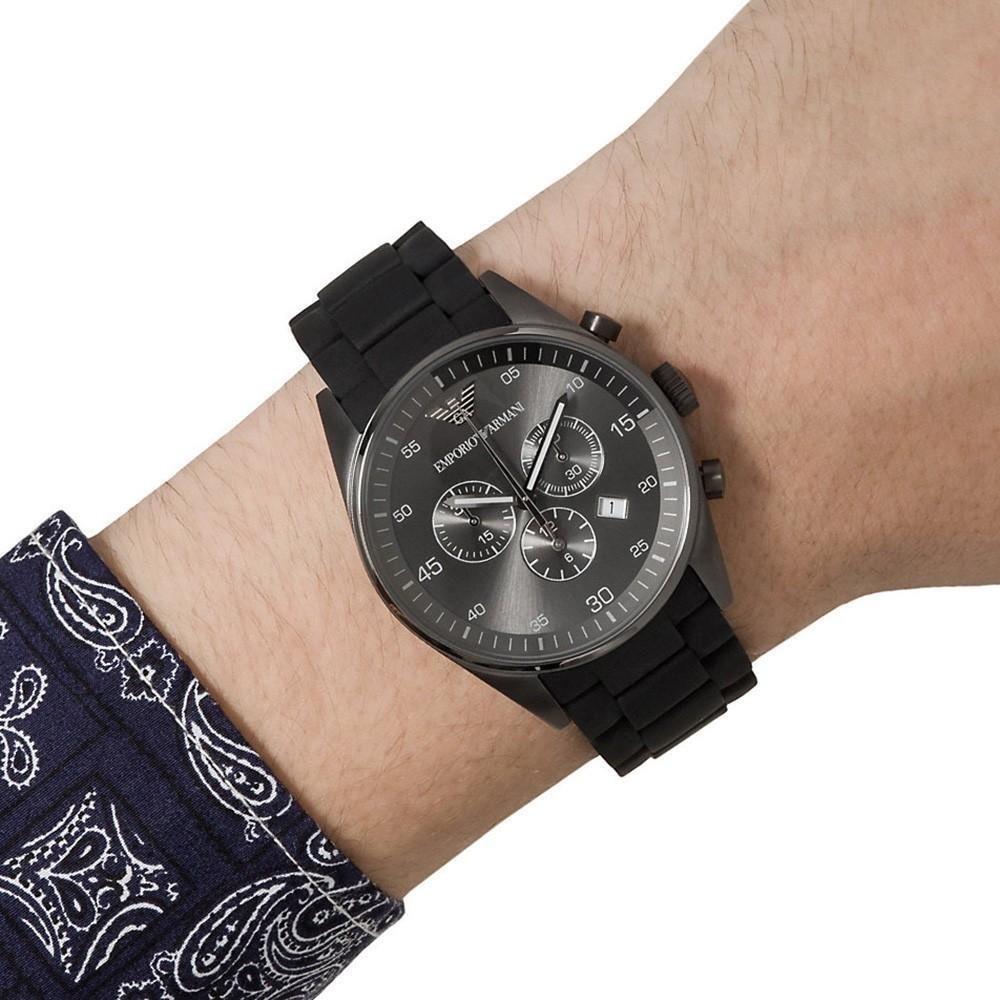 8f8c2a492c08 reloj emporio armani ar5889 sellado nuevo en caja. Cargando zoom.