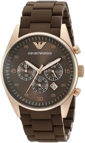f6ecdde3fbe1 Reloj Armani Ar5890 Relojes - Joyas y Relojes en Mercado Libre Perú