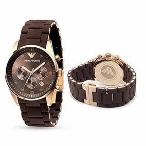 3e5394ef0afd Reloj Emporio Armani Ar5905 en Mercado Libre México