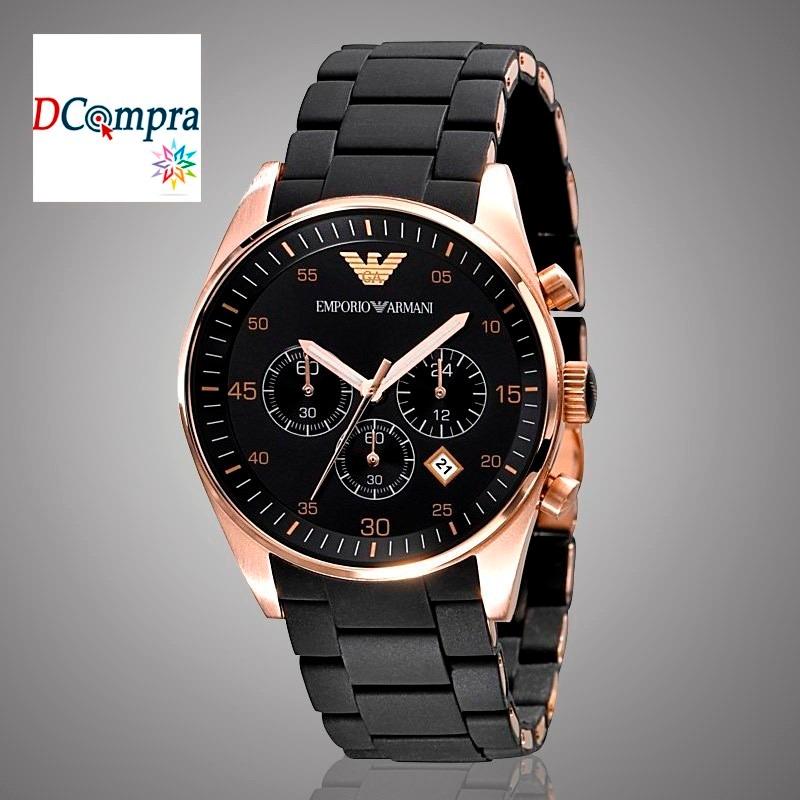 62b1130e9085 Reloj Emporio Armani Ar5905