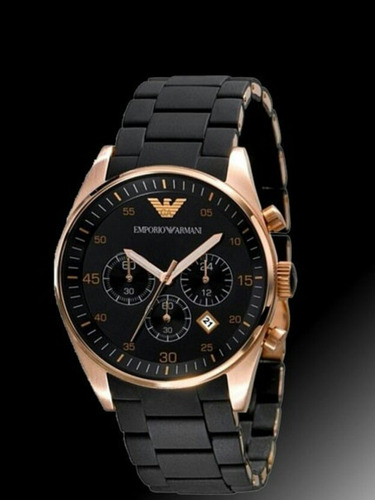 reloj emporio armani ar5905 original ( solo pedido )