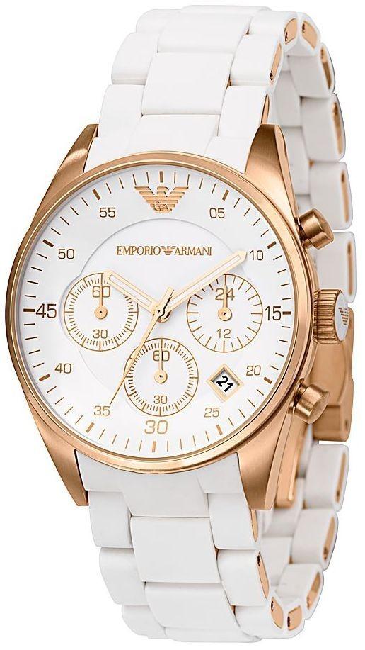20510ee01076 reloj emporio armani ar5920 p dama - sellado nuevo en caja. Cargando zoom.