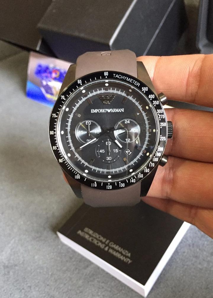 50ba144fe682 reloj emporio armani ar5986 - nuevo 100% original en caja. Cargando zoom.