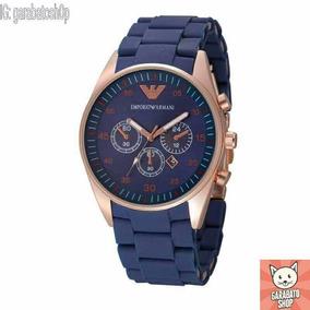dcbe9b87fd7d Reloj Armani Exchange Dorado Relojes - Joyas y Relojes en Mercado Libre Perú