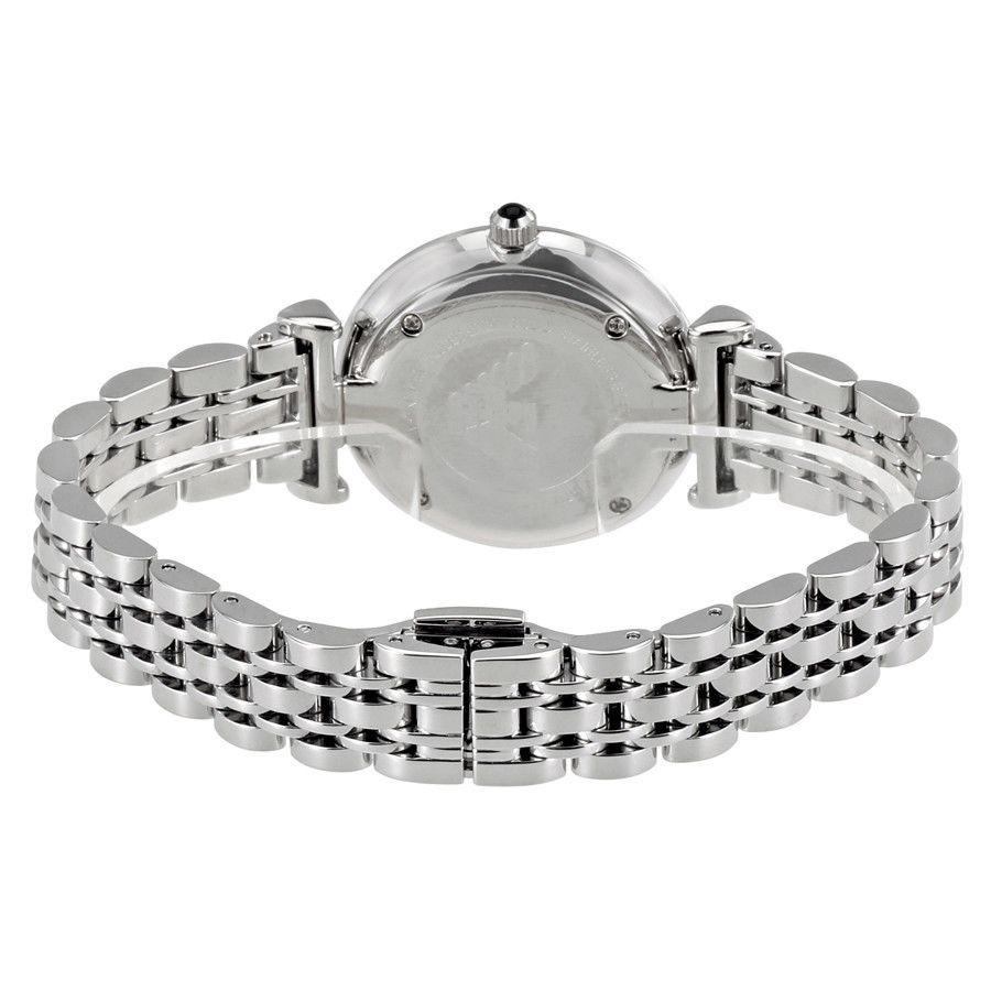 a9c22e10a0ef reloj emporio armani classic mother of pearl ar1682 dama. Cargando zoom.