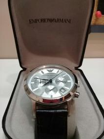 fdd876a47b29 Reloj Emporio Armani Usado - Relojes Armani Hombres