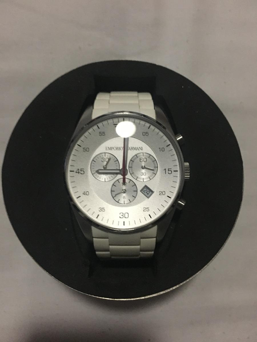 0812a52bb68d Reloj Emporio Armani