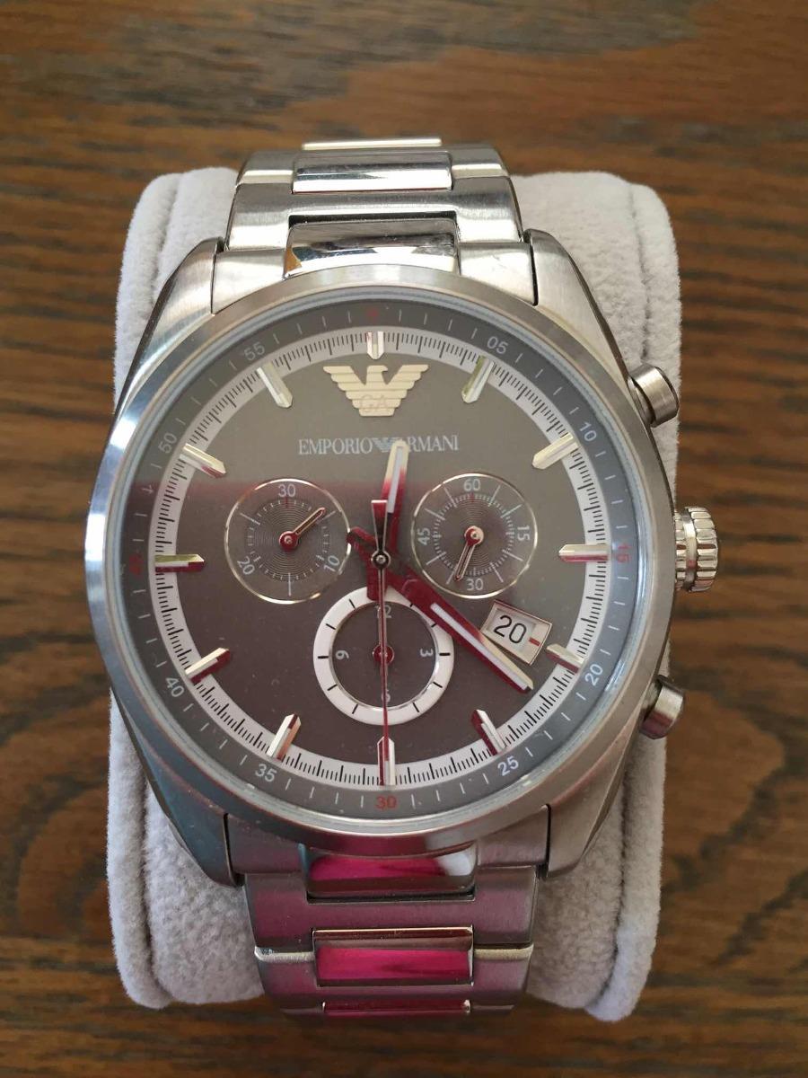 c8323938ed51 Reloj Emporio Armani Hombre -   175.000 en Mercado Libre