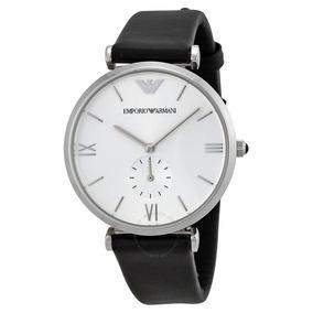 951f0b3ad637 Reloj Cronografo Femenino Emporio Armani Ar0737 38mm - Relojes Pulsera en  Mercado Libre Argentina