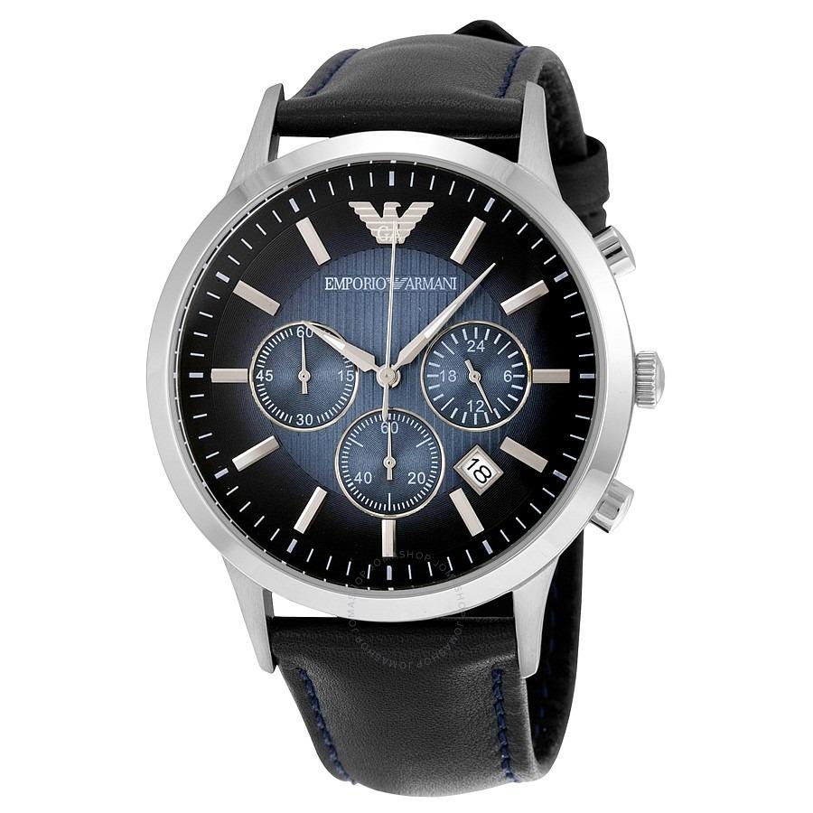 076b0c63e45d reloj emporio armani hombre ar2473 cronógrafo envío gratis!! Cargando zoom.