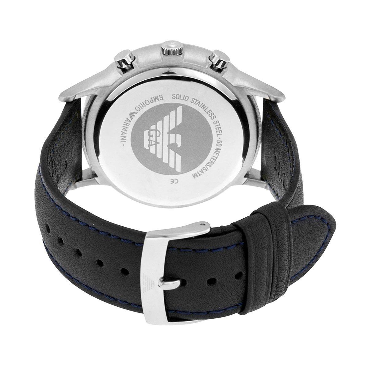 d440607b8d2 reloj emporio armani hombre ar2473 cronógrafo envío gratis!! Cargando zoom.