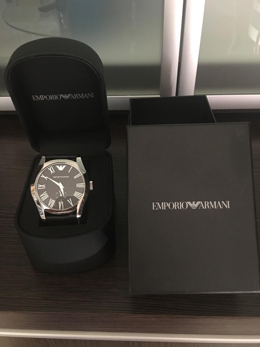 8aa6c7330dfe reloj emporio armani. modelo orologi. Cargando zoom.