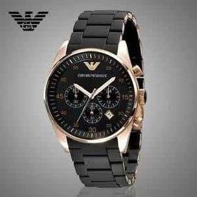 bcaf6d6a3b3b Reloj Emporio Armani Ar 5905 - Reloj para de Hombre Emporio Armani ...