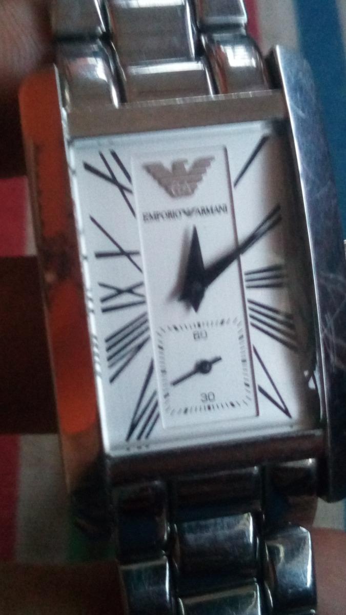 a241eaf9c17b reloj emporio armani original. Cargando zoom.