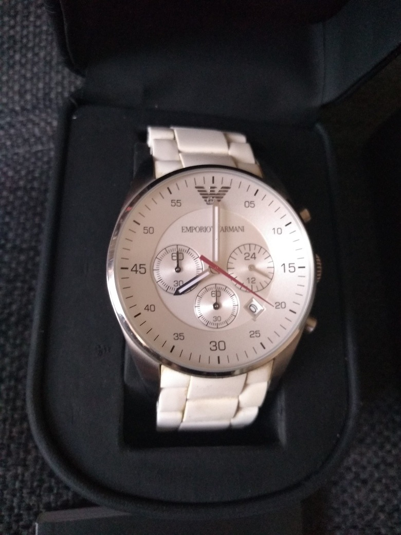 c8837e872311 Reloj Emporio Armani Original