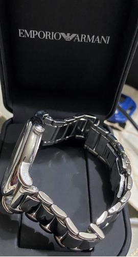 reloj emporio armani para caballero