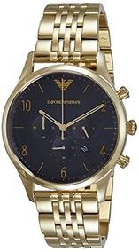 1f8105dcb01a Reloj Emporio Armani Dorado en Mercado Libre Colombia