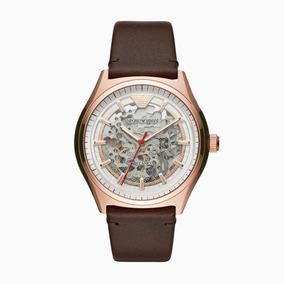 ca800cf0781c Reloj Emporio Armani Meccanico Ar4642 - Relojes en Mercado Libre Colombia