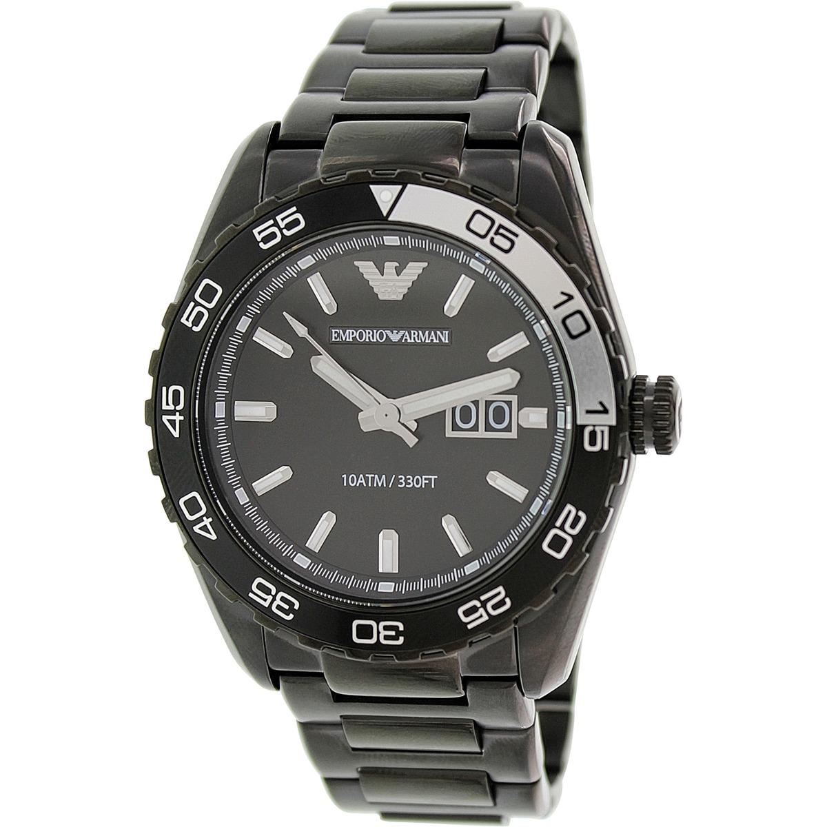 7ddfbcae963b reloj emporio armani para hombre ar6049 deportivo color. Cargando zoom.