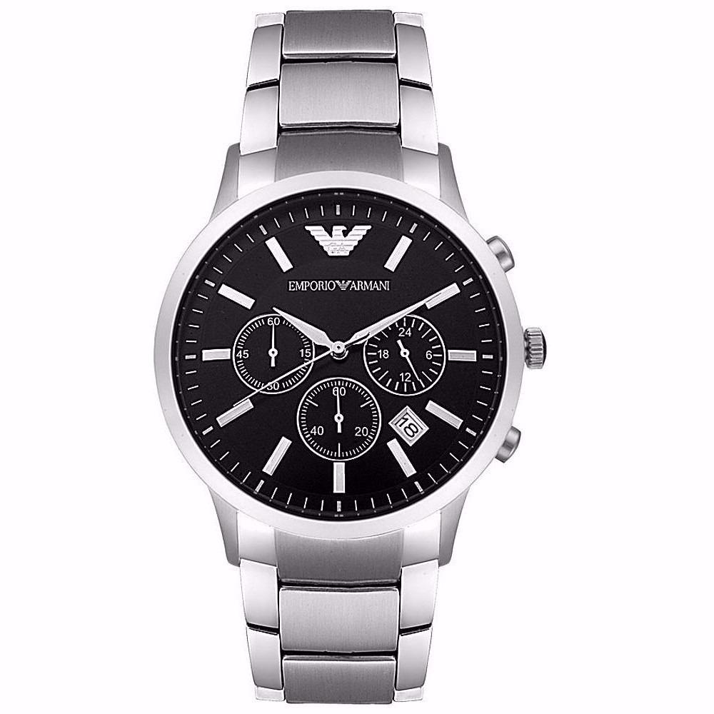 dba37083dbe9 reloj emporio armani renato ar 2434 (entrega inmediata!!!) Cargando zoom.