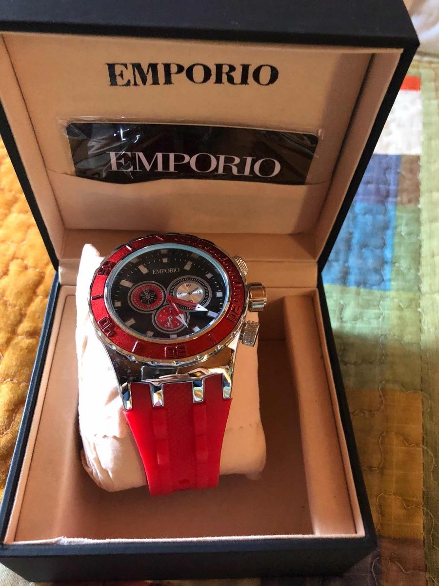 2d5c7c1627d0 Reloj Emporio Moda Italia -   145.200 en Mercado Libre