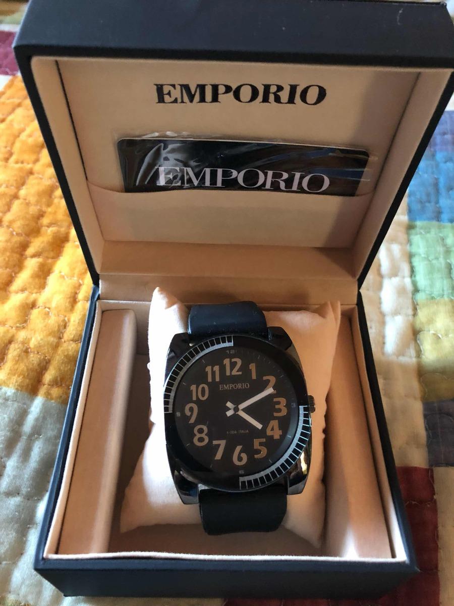 4bfcc4275884 Reloj Emporio Moda Italia Analogo -   139.800 en Mercado Libre