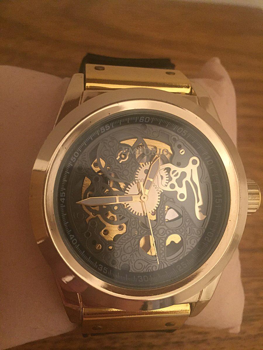 5be4551a277a reloj emporio moda italia edicion limitada. Cargando zoom.