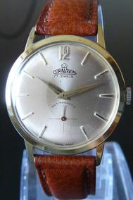 05e5db04f7a4 Unichron 17 Rubies A Cuerda - Relojes de Hombres en Mercado Libre Chile