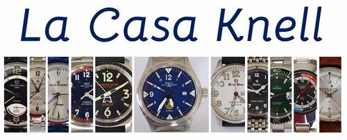 reloj enicar / swiss made / automatic
