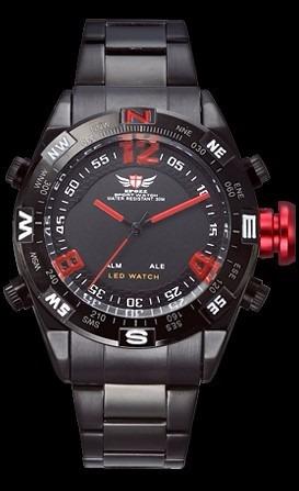 reloj epozz, casual, fashion, deportivo