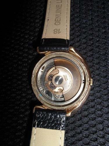 reloj ernest borel vendo o permuto