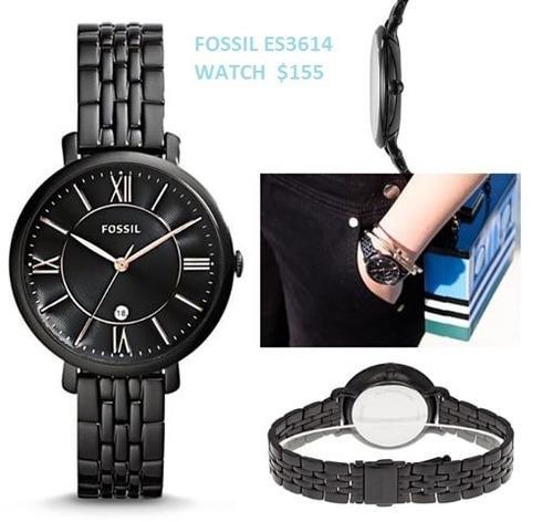 reloj es de damas fossil 100% originales. buenos precios