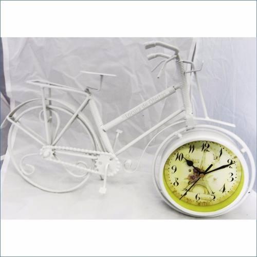 reloj escritorio decoración