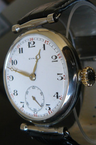 7761248e5edf Reloj Cyma A Cuerda Chile en Mercado Libre Chile