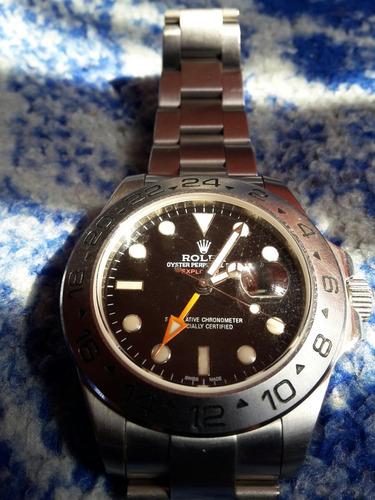 reloj explorer ii