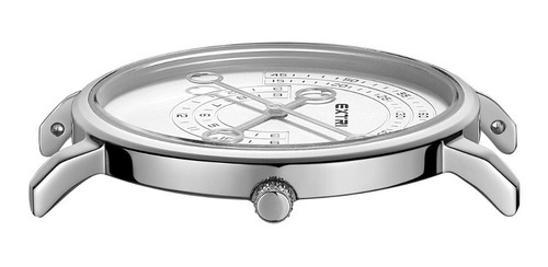 reloj extri x3017swms mujer dama malla acero