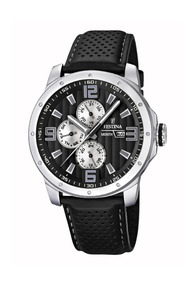 7d09147e2e19 Reloj Festina F16585 8 Nuevo - Relojes de Hombres en Mercado Libre Chile