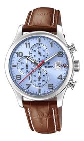 Reloj F203755 Marrón Festina Hombre