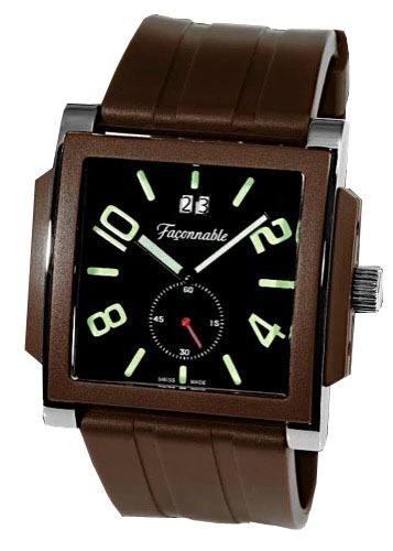reloj faconnable  fgl2