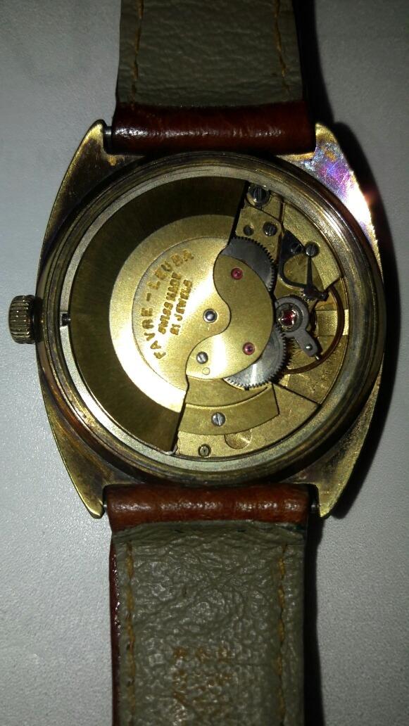 328b28342d32 reloj favre leuba daymatic. Cargando zoom.