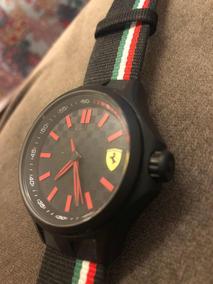 5f638fb02305 Reloj Ferrari Malla Metalica - Relojes Pulsera en Mercado Libre Argentina