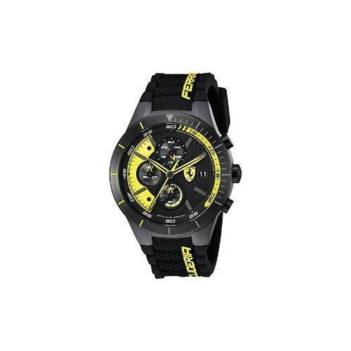 reloj ferrari para hombres 0830261