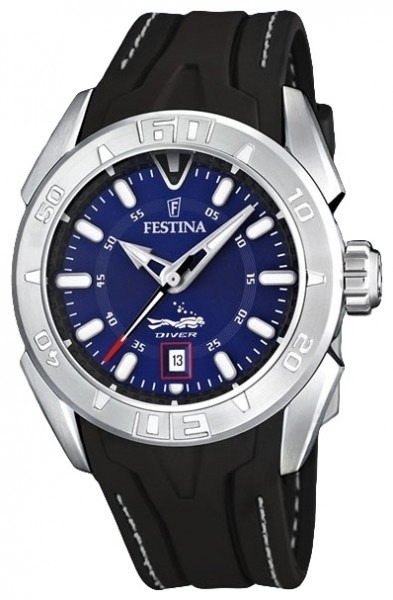 8690d53b84ef Reloj Festina 16505.8 Buceo 6 Cuotas -   6.582